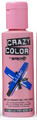 Crazy Color - Semi-Permanent Hair Color Cream 100ml - #55 Lilac