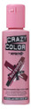 Crazy Color - Semi-Permanent Hair Color Cream 100ml - #61 Burgundy
