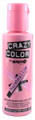 Crazy Color - Semi-Permanent Hair Color Cream 100ml - #64 Marshmallow