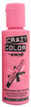 Crazy Color - Semi-Permanent Hair Color Cream 100ml - #65 Candy Floss