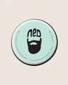 NED - The Fresh One Beard Wax 40g
