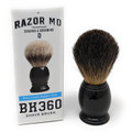 RAZOR MD - Shaving - BK360 Shave Brush