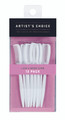 ARTIST'S CHOICE - Brow & Lash Combs - 12 Pack