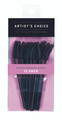 ARTIST'S CHOICE - Curved Mascara Wands - 12 Pack