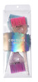 COLORTRAK - Colours by Colortrak - Multicolour Glitter 3 Pack Brushes