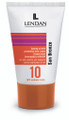 Lendan - Sun Expert - Tanning Wrinkle Prevention Face Cream SPF 10 50ml