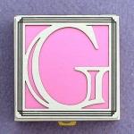 Monogram Letter G Gifts