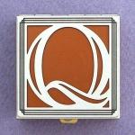 Monogram Letter Q Gifts