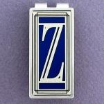 Monogram Letter Z Gifts