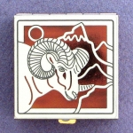 Ram & Bighorn Sheep Gifts