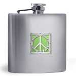 Sign & Symbol Flasks