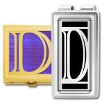 Monogram Letter D Gifts