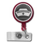 Occupation Badge Reels