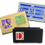 Business Card Holders & Cases
