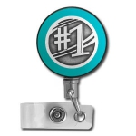 Number Badge Reels