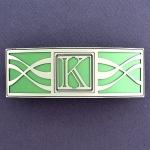 Monogram Letter K Gifts