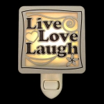 Live Love Laugh Gifts