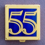Number 55 Gifts