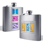 Fun Flasks - Multiple Designs
