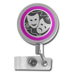 Hobby & Fashion Badge Reels