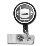 Sports & Games Badge Reels