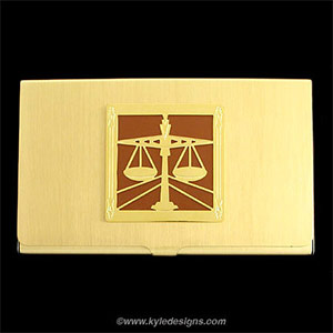 engraved business card holders for college graduates