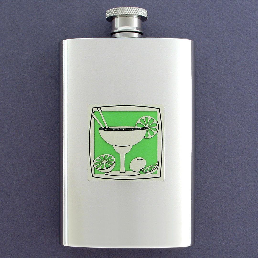 travel sized margarita flask