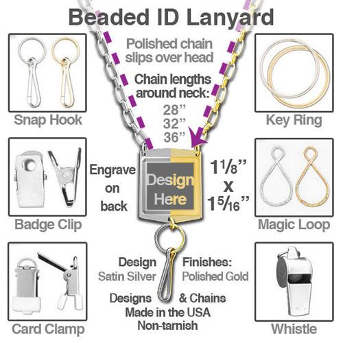 Custom Lanyards