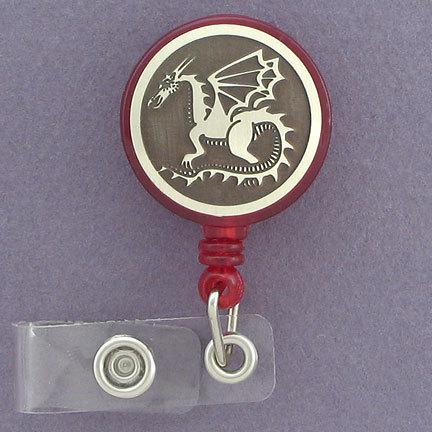 https://www.kyledesigns.com/dragon-id-badge-holders/