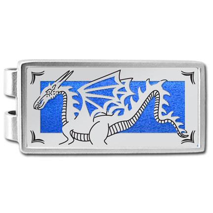 dragon money clip costume accessory