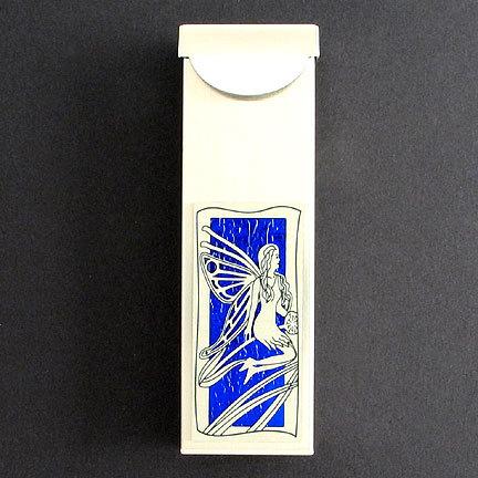fairy accessory gum holder