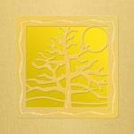 Gold - Yellow Aluminum