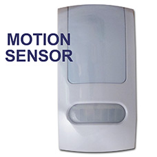 Motion Activated Night Lights
