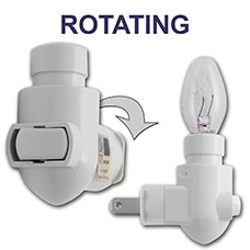 Rotating Nitelights