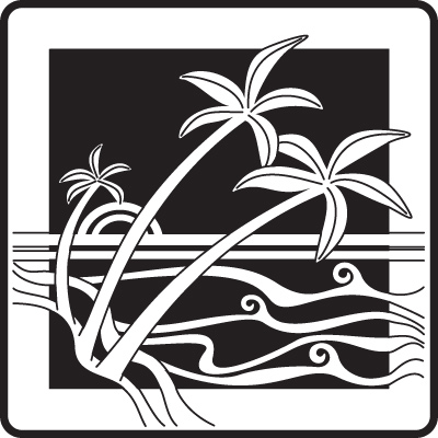 Kyle's Palm Tree Design