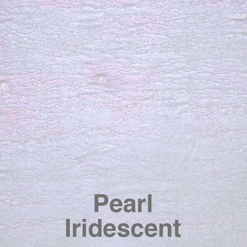 Pearl Iridescent Color