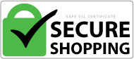 Secure Shopping at Kyle Design