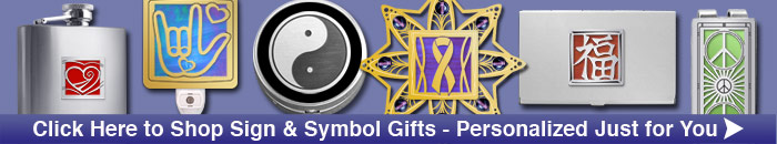 Shop Symbolic Gifts