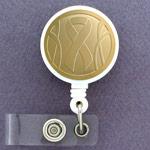 White Ribbon Gift Idea