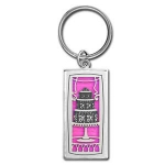 Food & Beverage Keychains