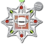 Sports & Game Ornaments