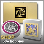 Hobby & Fashion Gifts