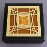 Monogram Letter P Gifts