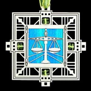 Attorney Celebration Ornaments