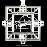 Personalized Festive Ornament for Pianists