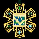 Masonic Ornament - Body #9