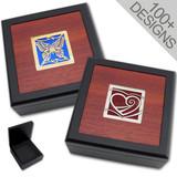 Unique Custom Ring Box