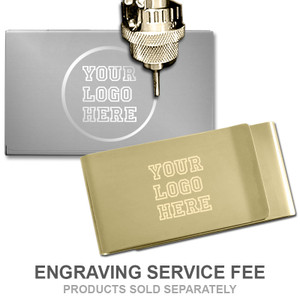 Add Your Logo to Engraved Business Gifts