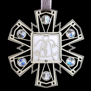 Wedding Bells Ornament