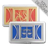 Custom Business Card Boxes - Choose a Design
